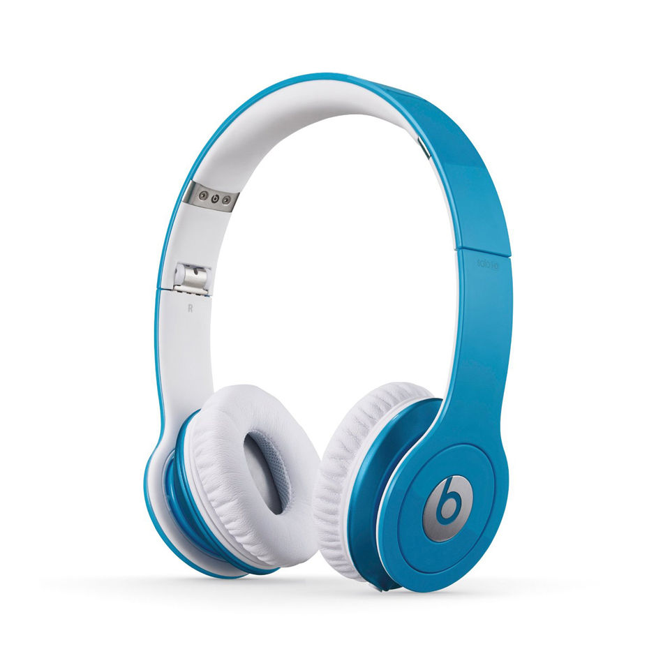 Beats by Dr. Dre Solo HD On-Ear Headphones with Control