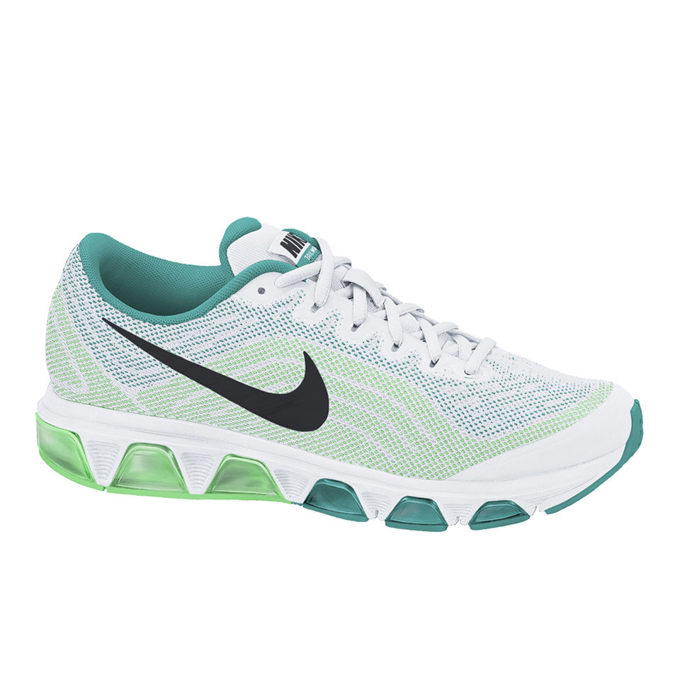 new product c702a 9f29f Nike Men's Air Max Tailwind 6 Trainers - White