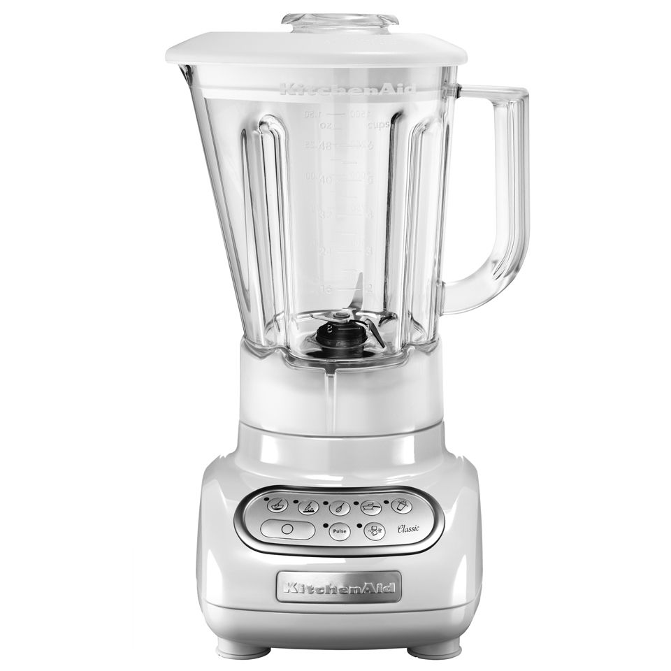 kitchenaid classic blender white homeware
