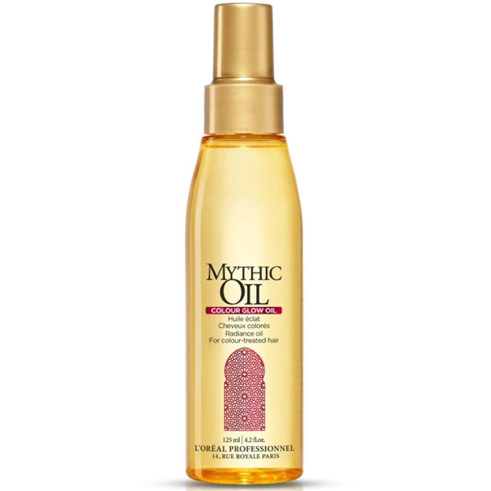 L'Oreal Professionnel Mythic Oil Colour Glow Oil (125ml