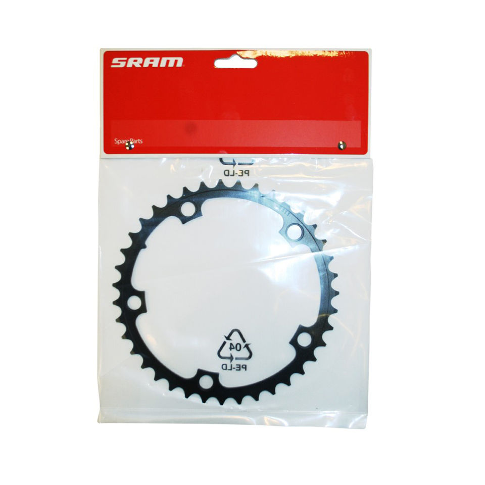 SRAM Force Chainring 39T 10 Speed | chainrings_component