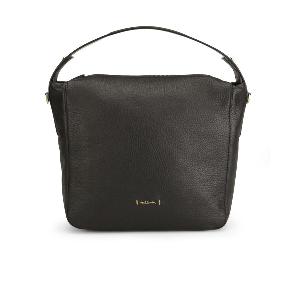 Paul Smith Accessories Women s Mini Westbourne Leather Shoulder Bag - Black  - Free UK Delivery over £50 3c7e49c3bd