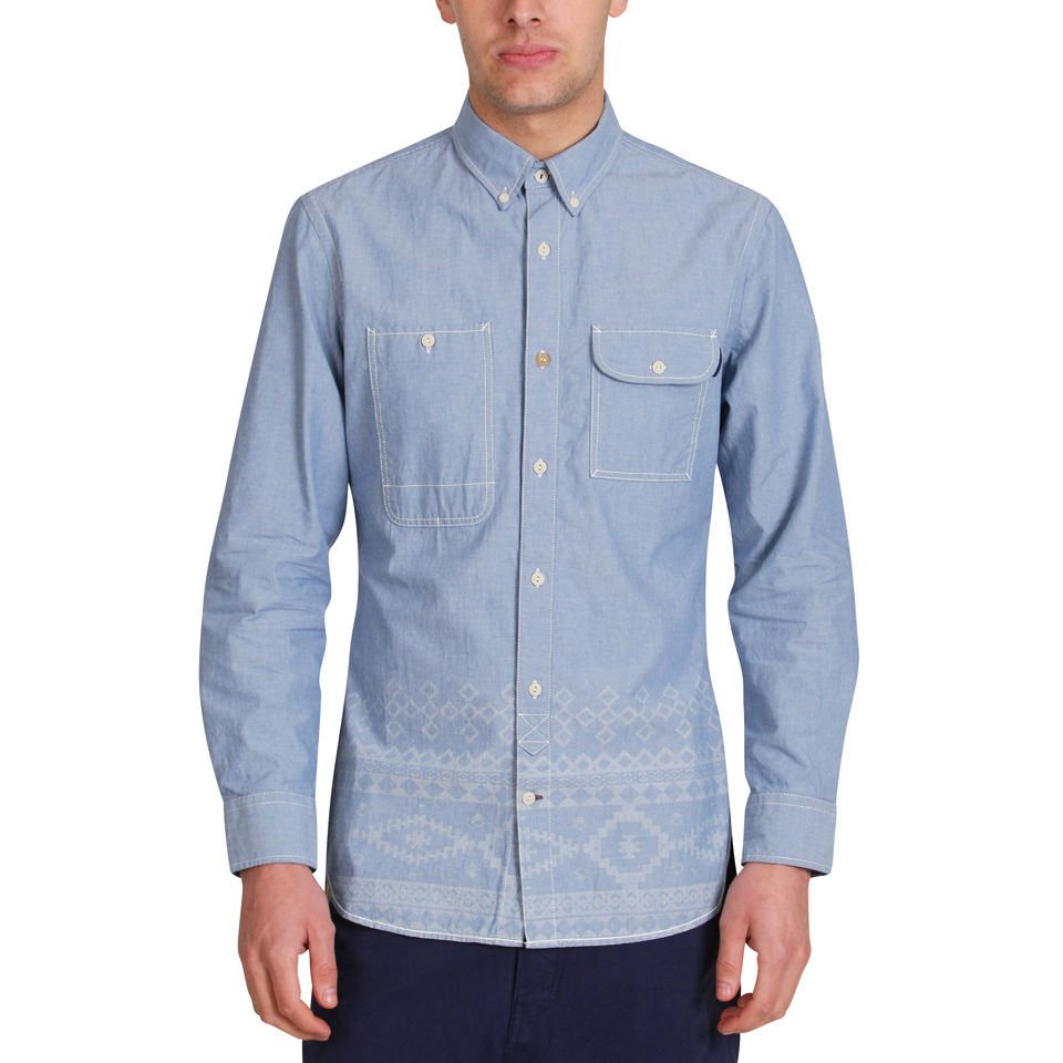 Mens Shirts + Quick Shop Brooklyn Denim Co. Denim Shirt Chambray USA Made $ CLOSED Men's Cotton Blend Sweatshirt Vanilla $ CLOSED Men's Cotton Blend Sweatshirt Vanilla. $ Qty. Add to Cart. Sweatshirt made of very light fabric in off white with characteristic detail at round neck.