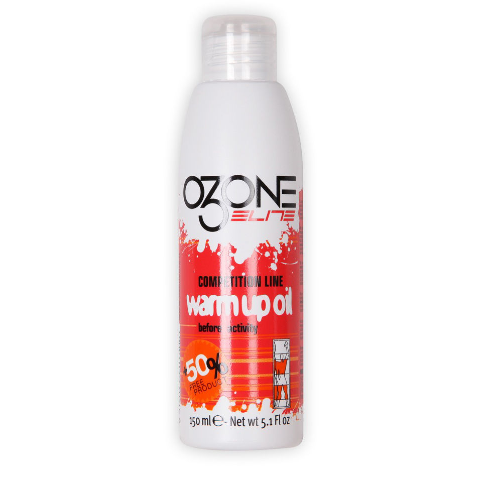 Elite Ozone Warming Oil | polish_and_lubricant_component