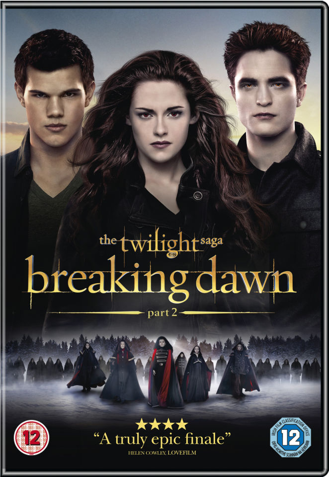 Twilight Ganzer Film Deutsch Teil 2
