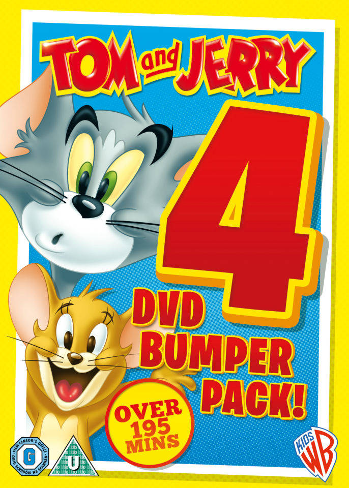 Tom And Jerry Quad Tom And Jerry Wizard Of Oz Tom And