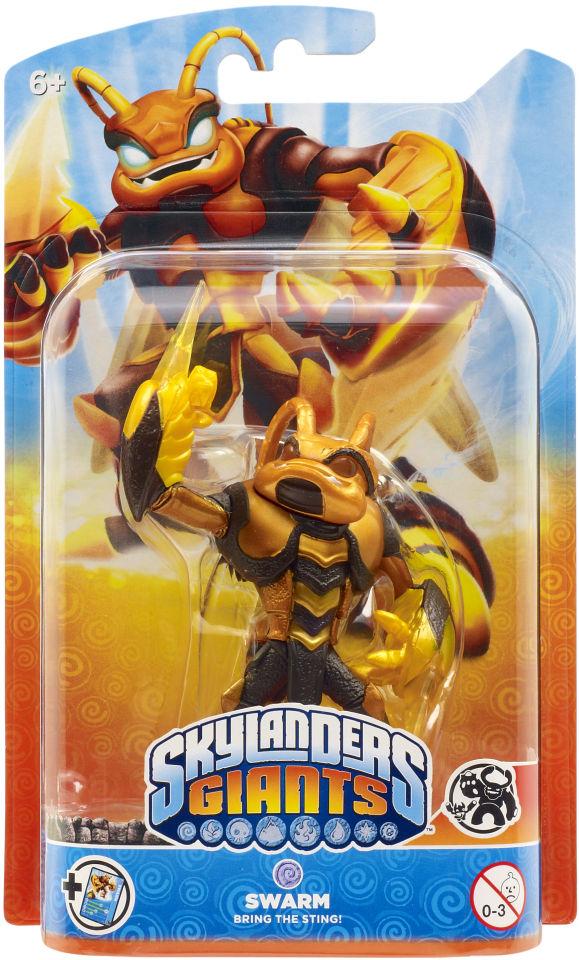 skylanders  giants  giant character