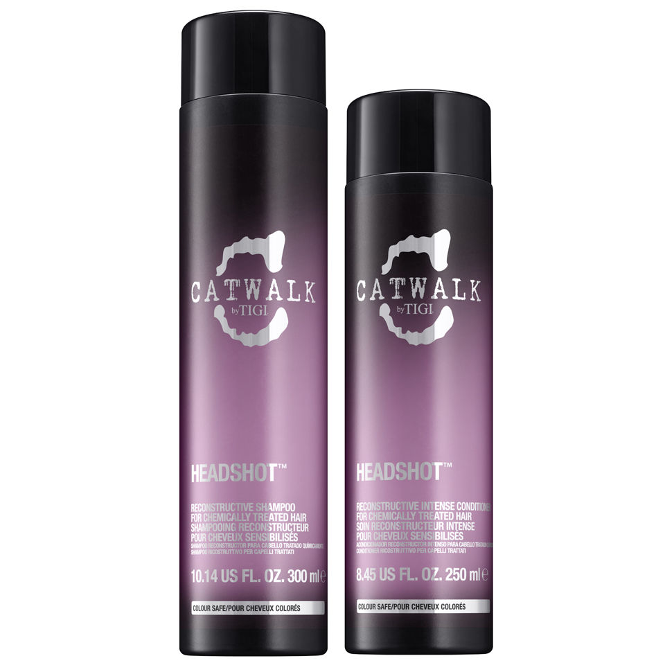 Hair loss shampoo nz