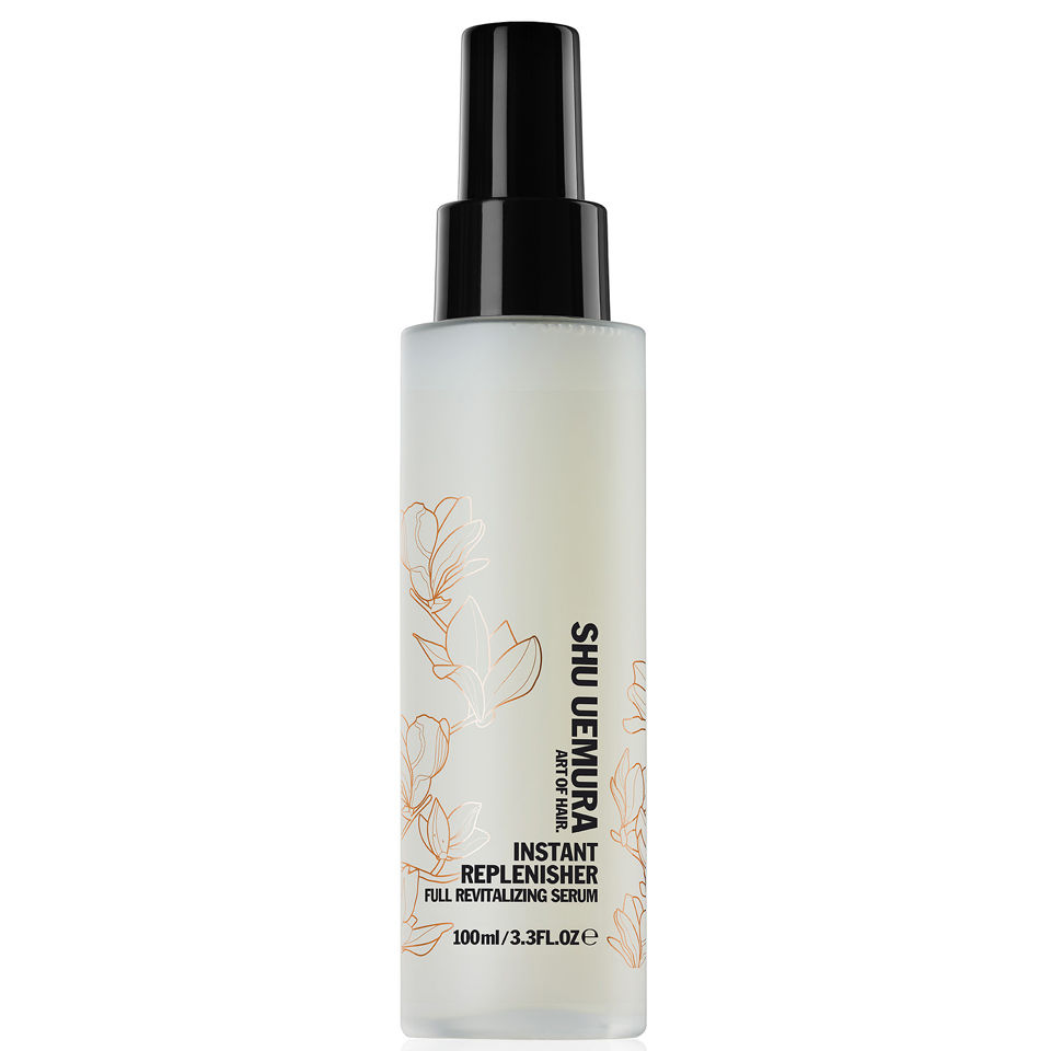 Shu Uemura Art Of Hair Instant Replenisher Re Plumping
