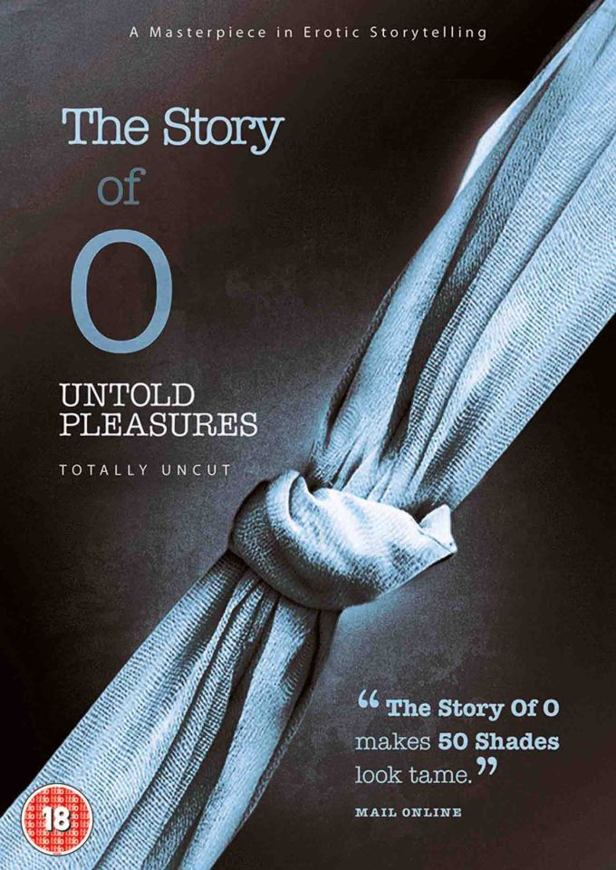 Story of O DVD | Zavvi