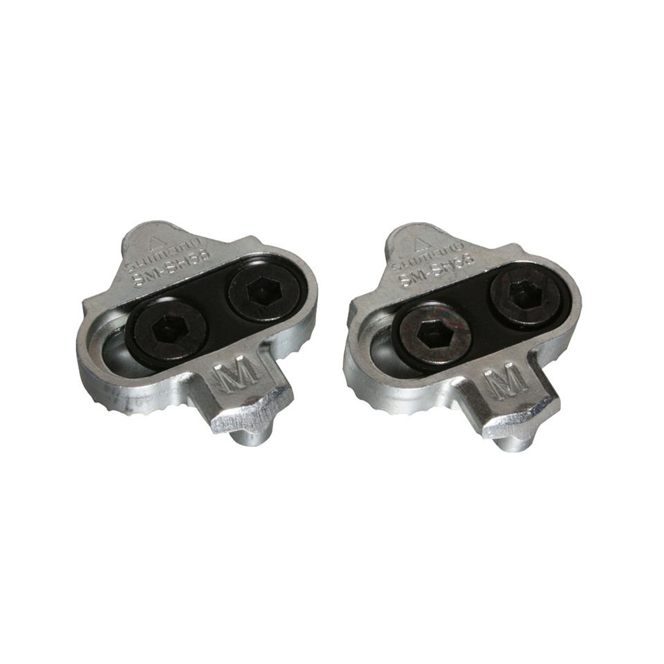 Shimano SPD SM-SH56 Replacement Cycling Cleats | Pedal cleats