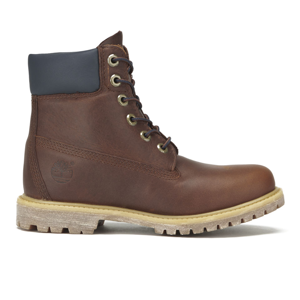 Timberland Women S Earthkeepers 6 Inch Premium Lace Up