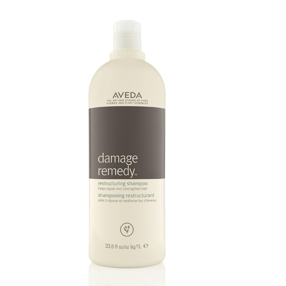 Shampoing restructurant Aveda Damage Remedy (1000ML ...