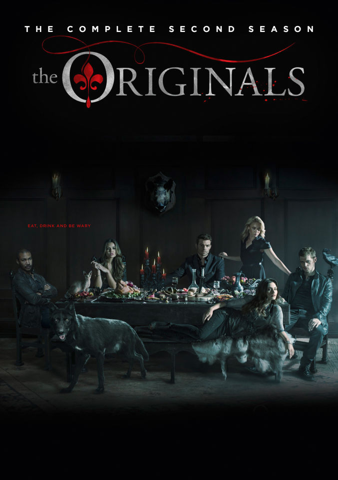 the originals season 2 dvd zavvi