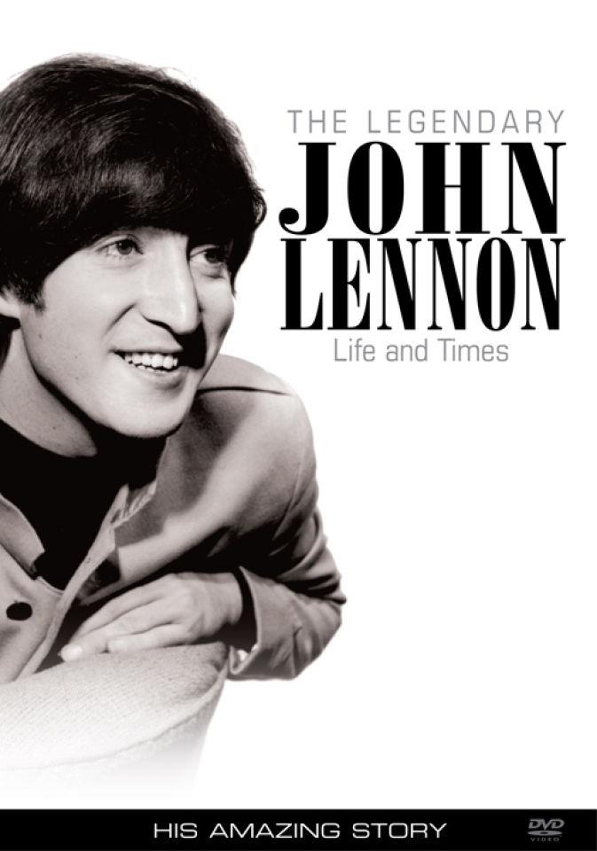 the iconic life of john lennon