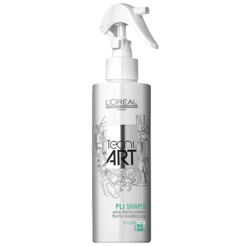 L Or 233 Al Professionnel Tecni Art Pli Shaper 190ml Free