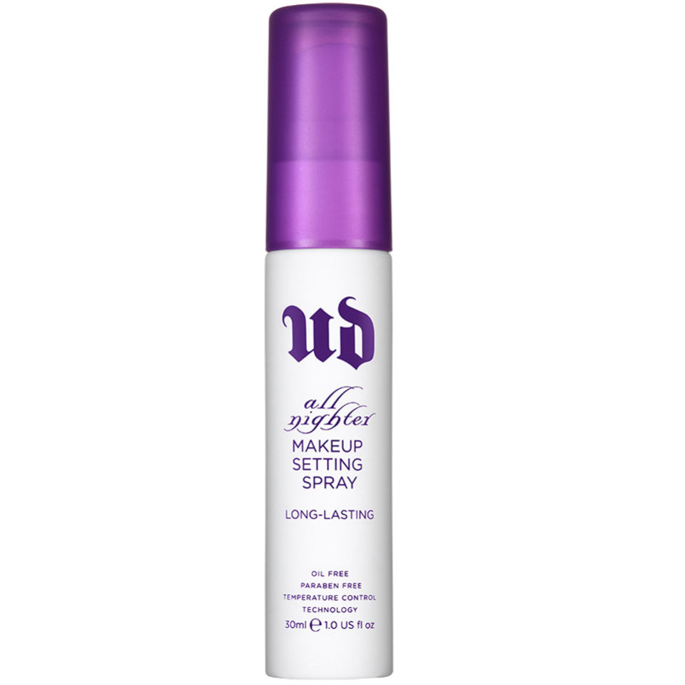 Urban Decay All Nighter Makeup Setting Spray Deluxe 30ml
