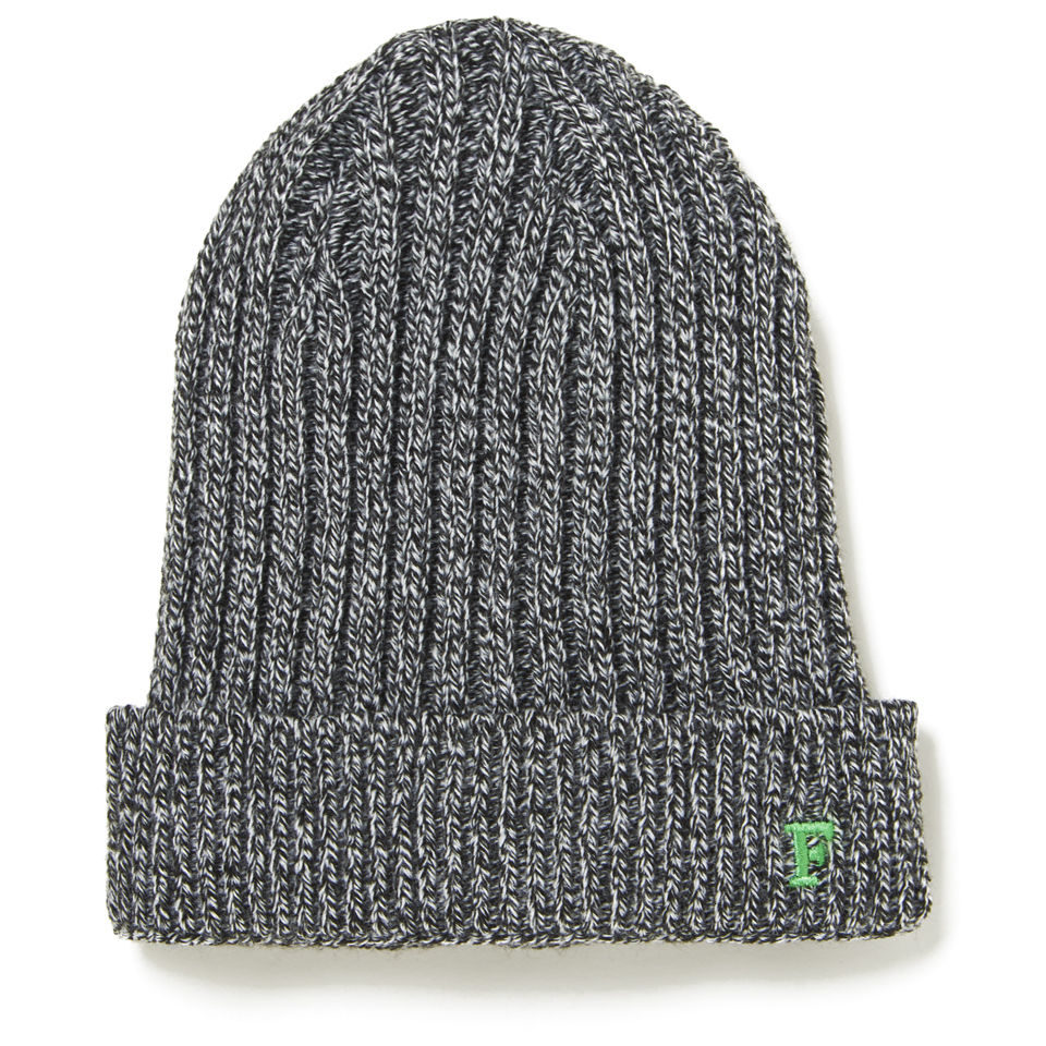 9fa5936ef02 French Connection Men s Calvin Speckle Beanie Hat - Grey