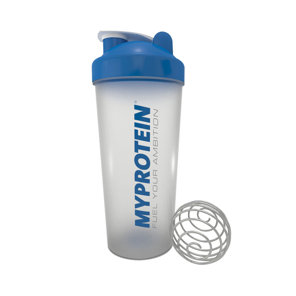 Myprotein Shaker Bottle Hq Hair