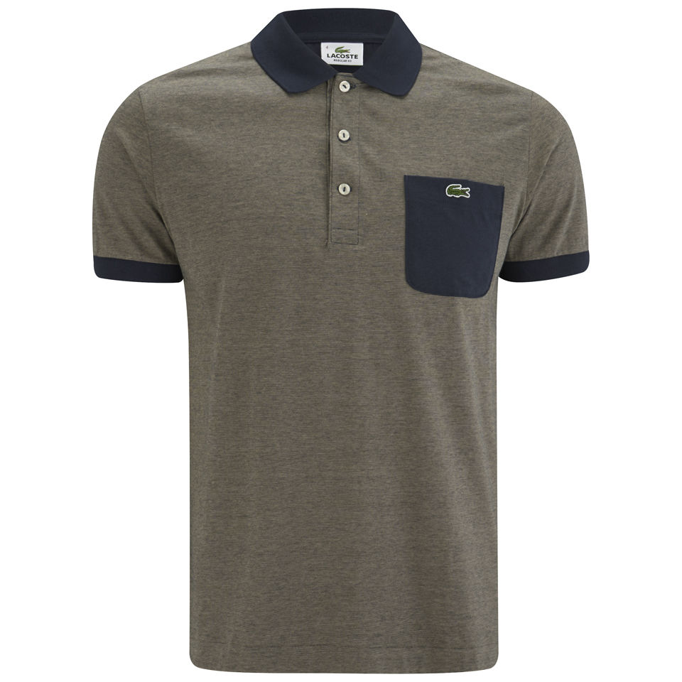 Polo T Shirt Men