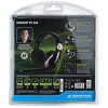 Sennheiser PC 330 Closed Over-Ear Gaming Headset with Noise Cancelling Mic - Black: Image 7