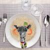 Wild Dining - Giraffe: Image 2