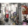 New York Times Square 2 - Mini Poster - 40 x 50cm: Image 1