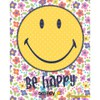 Smiley Be Happy - Mini Poster - 40 x 50cm: Image 1