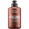 Redken for Men Clean Spice 2-in-1 Shampoo and Coditioner 10.1oz: Image 1
