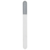 Leighton Denny große Kristallnagelfeile - Clear Acetate: Image 1