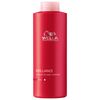 Wella Professionals Brilliance Coarse Conditioner (1000ml): Image 1