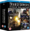 Transformers 1-4 Box Set: Image 2