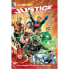 Justice League: Origin - Volume 1 (The New 52) Paperback Graphic Novel: Image 1