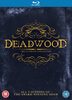 Deadwood The Complete Collection Blu-ray : Image 1