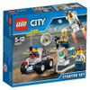 LEGO City: Space Starter Set (60077): Image 1
