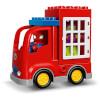 LEGO DUPLO: Spider-Man Spider Truck Adventure (10608): Image 3