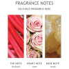 Molton Brown Delicious Rhubarb and Rose Hand Wash (300ml): Image 5