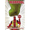 Marvel Deadpool: Operation Annihilation - Volume 8 Graphic Novel: Image 1