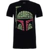 Star Wars Men's Boba Fett Head T-Shirt - Black: Image 1
