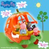 Peppa Pig - Once Upon a Time - Pumpkin Carriage: Image 2