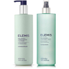 Elemis Supersize Balancing Cleanser and Toner Duo (värt £ 88,00): Image 1