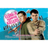 Lesbian Vampire Killers One Sheet - 24 x 36 Inches Maxi Poster: Image 1