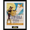 DC Comics Batgirl - 16 x 12 Inches Framed Photographic: Image 1