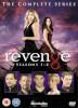 Revenge - Series 1-4: Image 1