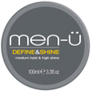 men-ü Men's Define and Shine Pomade (100ml): Image 1