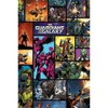 Marvel Guardians Of The Galaxy Comics - 24 x 36 Inches Maxi Poster: Image 1