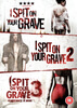 I Spit On Your Grave Triple: Image 1
