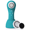 Magnitone London The Full Monty! Vibra-Sonic™ Daily Skincare Brush - Electric Blue: Image 2