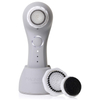Magnitone London The Full Monty! Vibra-Sonic ™ Daily Skincare Brush - Kühles Grau: Image 2