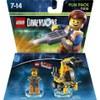 LEGO Dimensions, LEGO Movie, Emmet Fun Pack: Image 2